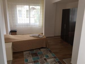 Sude Home 3, Apartments  Alanya - big - 13