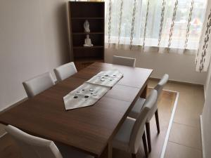 Sude Home 3, Apartments  Alanya - big - 11
