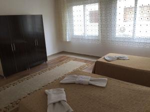 Sude Home 3, Apartments  Alanya - big - 9