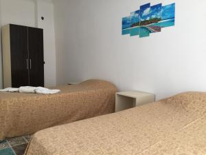 Sude Home 3, Apartments  Alanya - big - 6