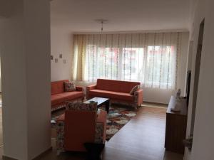 Sude Home 3, Apartments  Alanya - big - 4