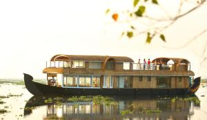 Discount In My Place Houseboats