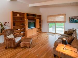 Dream Scape, Holiday homes  Fort Bragg - big - 27