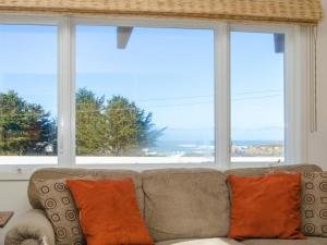 Dream Scape, Holiday homes  Fort Bragg - big - 34