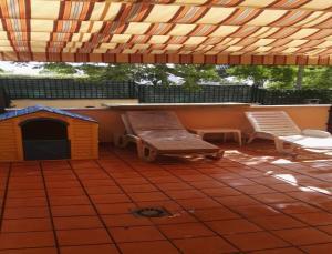 Apartment in Torremolinos, Malaga 103584