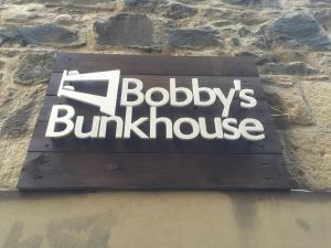 Bobby's bunkhouse, Hostels  Edinburgh - big - 50
