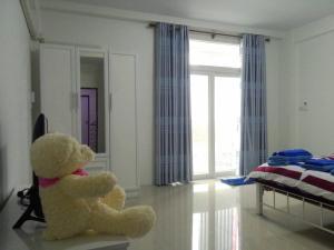 Happy Home Hatyai, Hostelek  Hatjaj - big - 15