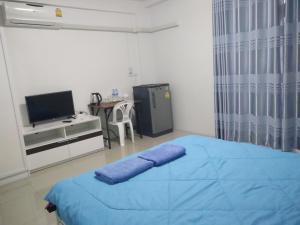 Happy Home Hatyai, Hostelek  Hatjaj - big - 4