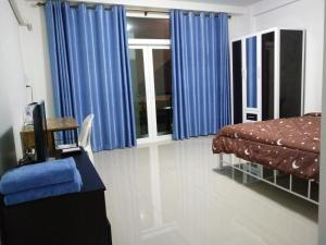 Happy Home Hatyai, Hostelek  Hatjaj - big - 8