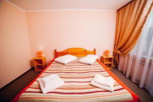 Отель Славский - фото 23