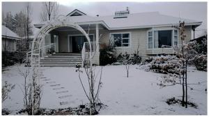 Habitat, Гостевые дома  Кларенс - big - 30