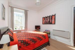 The Tay Street Residence, Апартаменты  Эдинбург - big - 11