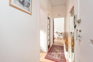 The Tay Street Residence, Апартаменты  Эдинбург - big - 10