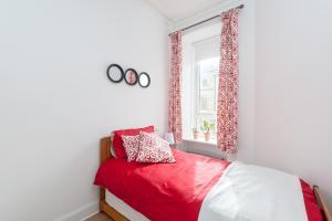 The Tay Street Residence, Ferienwohnungen  Edinburgh - big - 2