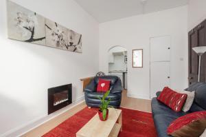 The Tay Street Residence, Апартаменты  Эдинбург - big - 13