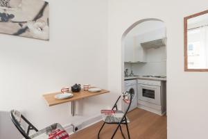 The Tay Street Residence, Апартаменты  Эдинбург - big - 9