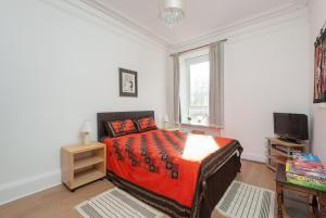 The Tay Street Residence, Апартаменты  Эдинбург - big - 7