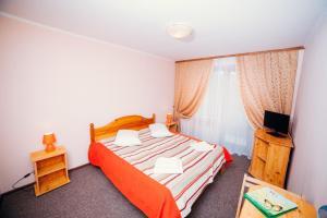 Отель Славский - фото 24