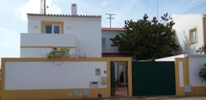 A Casa Do Sol, Priváty  Vila Nova de Milfontes - big - 17