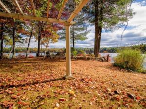 The Retreat At Upper Range Pond, Дома для отпуска  Poland - big - 25