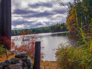The Retreat At Upper Range Pond, Дома для отпуска  Poland - big - 22