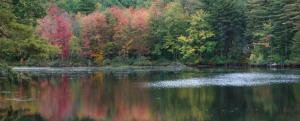 The Retreat At Upper Range Pond, Дома для отпуска  Poland - big - 20