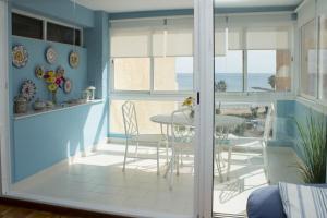 Holidays Puig Beach Apartment, Апартаменты  Moncada - big - 12