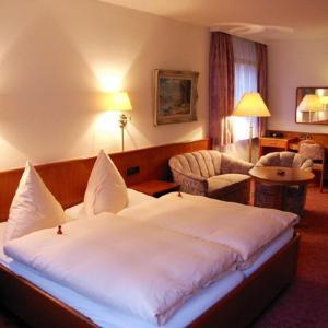 Hotel Buck