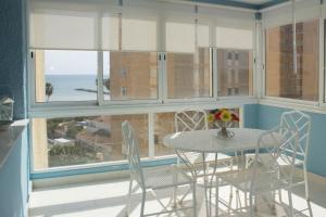Holidays Puig Beach Apartment, Апартаменты  Moncada - big - 16
