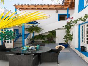 Bungalow Pasito Blanco Porto Mare 44, Holiday homes  Pasito Blanco - big - 3
