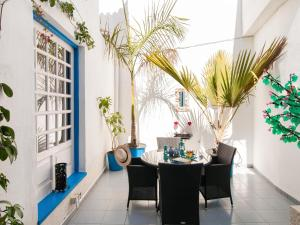 Bungalow Pasito Blanco Porto Mare 44, Holiday homes  Pasito Blanco - big - 7