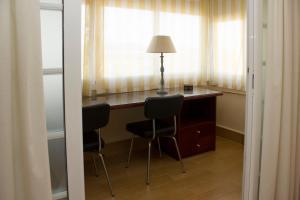 Holidays Puig Beach Apartment, Апартаменты  Moncada - big - 27