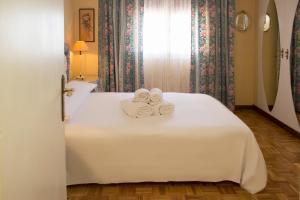 Holidays Puig Beach Apartment, Апартаменты  Moncada - big - 38