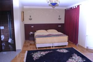 Hotel Octagon - фото 10