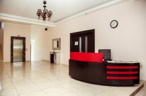 Отель Апсара - фото 3