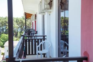 Отель Апсара - фото 23