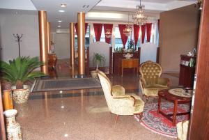 Hotel Octagon - фото 7