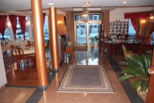 Hotel Octagon - фото 17