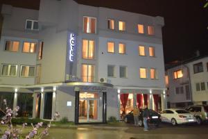 Hotel Octagon - фото 13