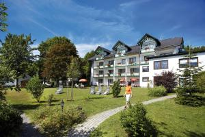 Hotel and Ferienappartements Edelweiss
