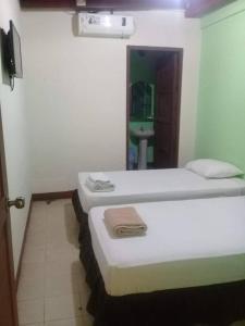 Hotel Rey de Reyes, Szállodák  Managua - big - 8