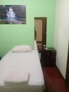 Hotel Rey de Reyes, Szállodák  Managua - big - 9