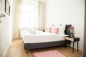 Apartment Haus Heidelberg, Aparthotels  Heidelberg - big - 17