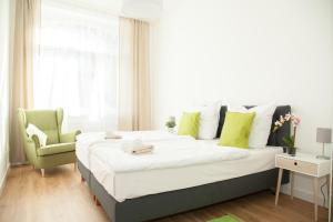 Apartment Haus Heidelberg, Aparthotels  Heidelberg - big - 13