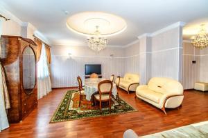 Апартаменты На Кунаева 35 - фото 16