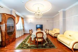 Апартаменты На Кунаева 35 - фото 15
