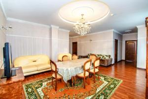 Апартаменты На Кунаева 35 - фото 14