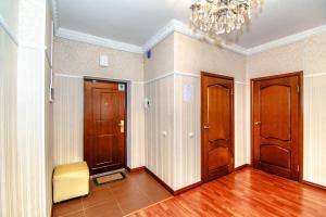 Апартаменты На Кунаева 35 - фото 12