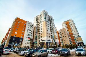 Апартаменты На Кунаева 35 - фото 8