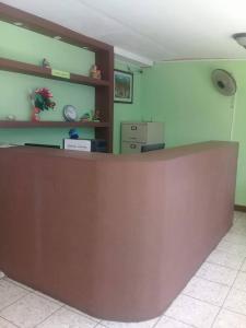 Hotel Rey de Reyes, Hotels  Managua - big - 27